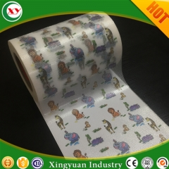 diaper Hook&Loop Mechannical Magic frontal tape